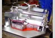 Dispositivo para teste de estanqueidade água - Cba Assunção
