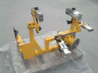 Dispositivo para linha automobilistica
